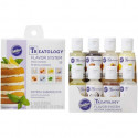 TREATOLOGY FLAVOR KIT