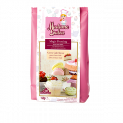 Magic Frosting Cheese Cake 160 gr