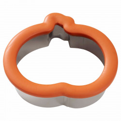 Wilton Comfort Grip Pumpkin Cookie Cutter