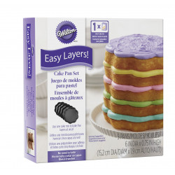 5-PC EASY LAYERS! SCALLOP