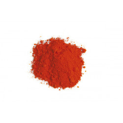 LIPODISPERSED POWDER DYE ORANGE