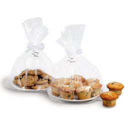 WILTON TREAT BAG KIT PK/3