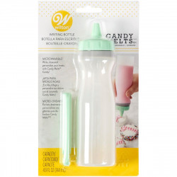 WILTON CANDY MELTS® MELTING BOTTLE