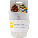 Candy Melts Candy Silicone Dipping Container