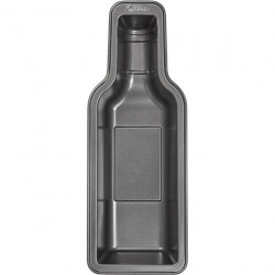 NON-STICK BOTTLE CAKE TIN