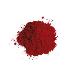 LIPODISPERSED POWDER DYE RED