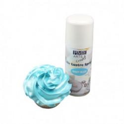 Baby Blue Edible Lustre Spray 100ml