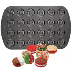 COOKIE PAN SANDWICH 24CAV