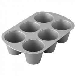 King Size Muffin Pan