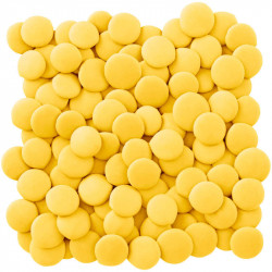 INTL YELLOW CANDY MELTS