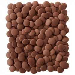 Light Brown Candy Melts