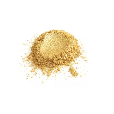 COLOR DECOR PEARLED GOLD CPD003