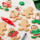 Gingerbread Boy Comfort Grip™ Cutter