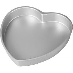 DECORATOR PREFERRED 10 X 2 HEART CAKE PAN