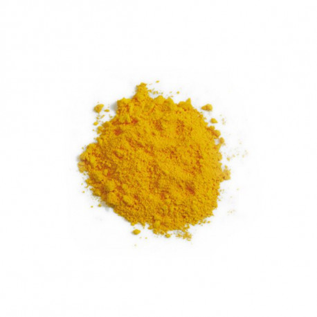 Color Decor Pearled Yellow CPD006
