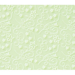 FONDANT IMP MAT GRACEFUL VINES