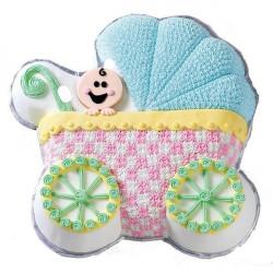 BABY BUGGY PAN