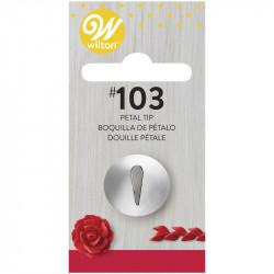 Petal Tip 103 Carded