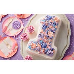 1 CAKE PAN