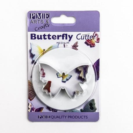 Medium Butterfly Cutter (60mm)