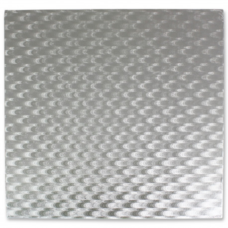 14in Square Cake Drum (12mm Thick)
