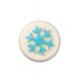 WINTER WISH COOKIE CANDY MOLD