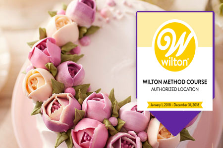 Wilton method Courses