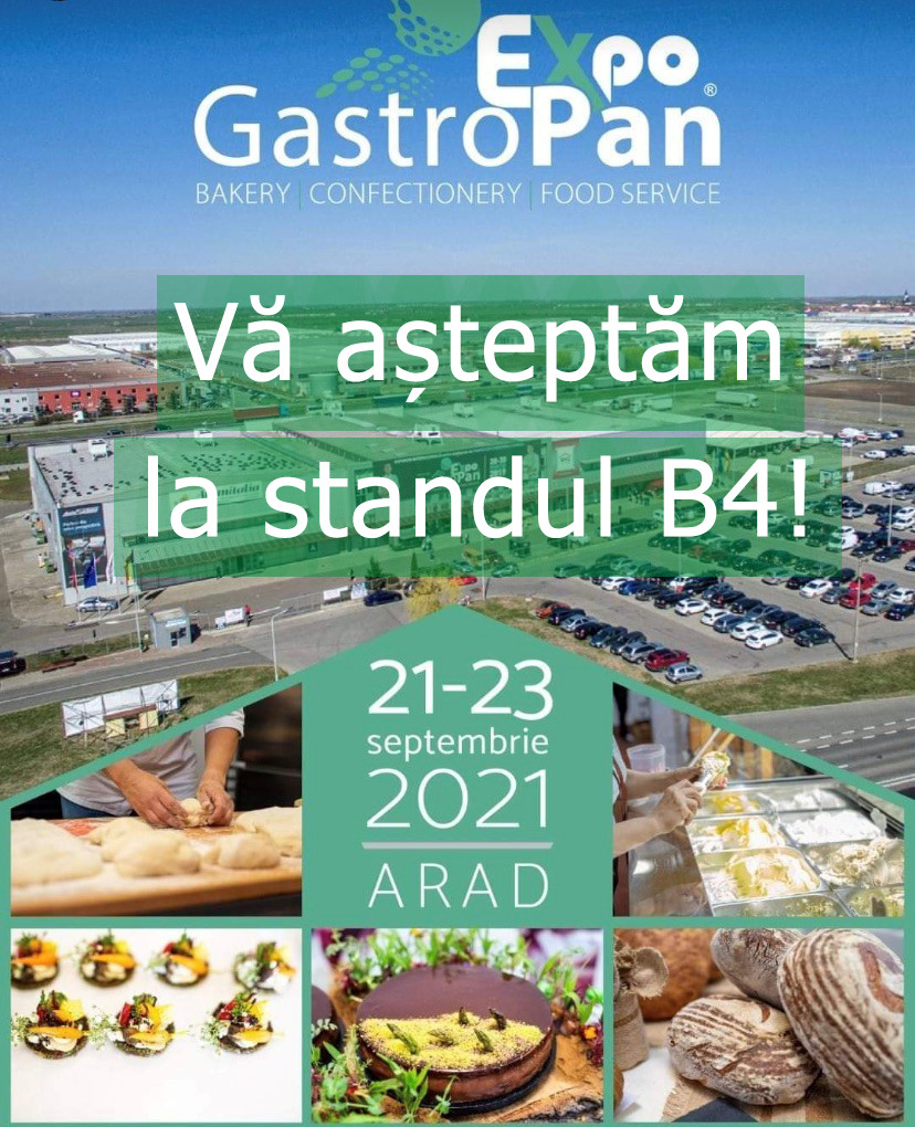 Viziteaza Expo Arad 2021!