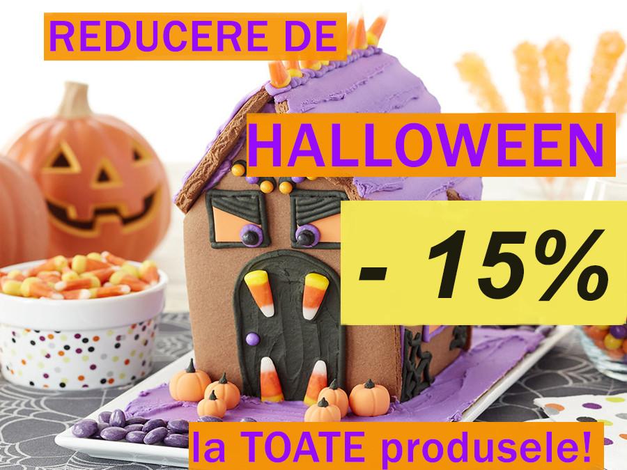 Oferte de Halloween! Click!