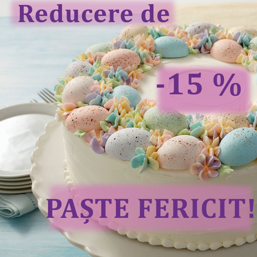 Easter product discount