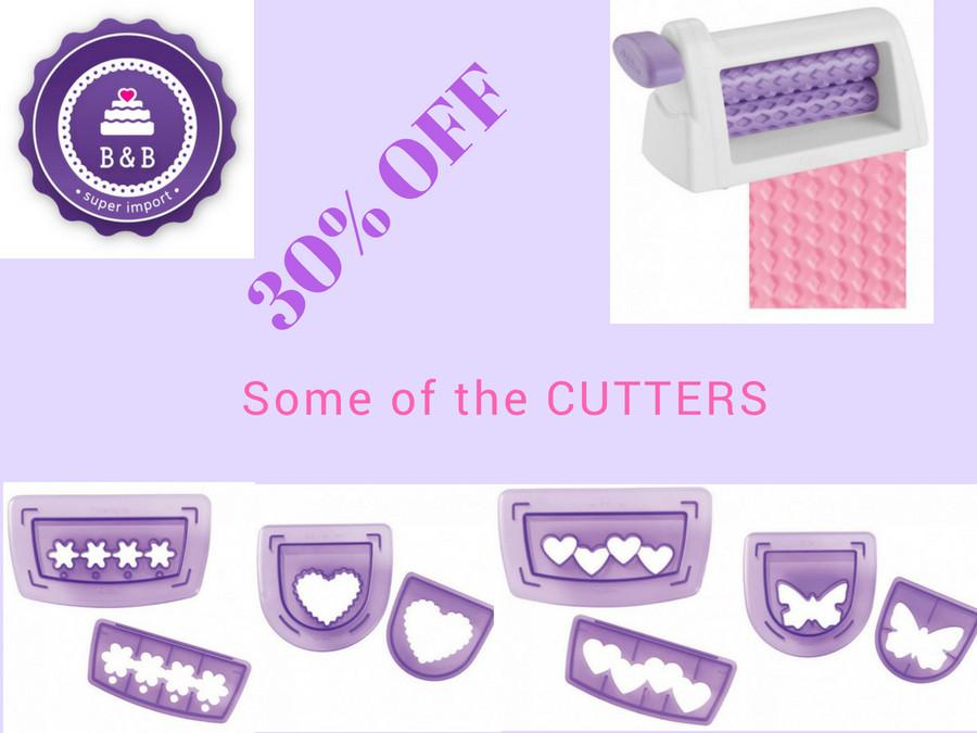 Cutters -30%