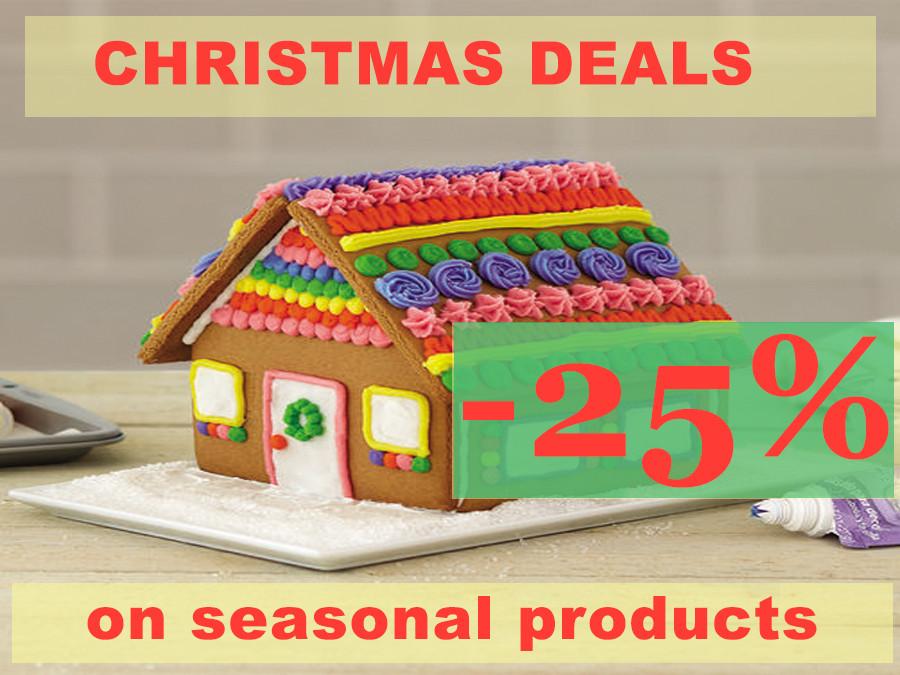 Christmas Deals- click here!